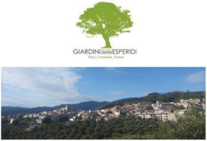I Giardini delle Esperidi, Calabria orgoglio italiano