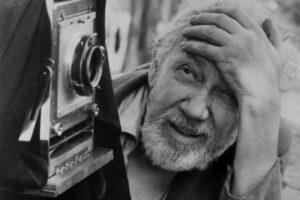 Sinfonia praghese nelle immagini di Josef Sudek