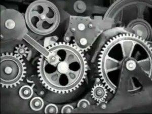 Involuzione industriale per coppole e copule