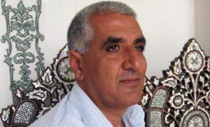 Khalil Ma'touq, l'avvocato siriano per i diritti umani scomparso da quattro anni