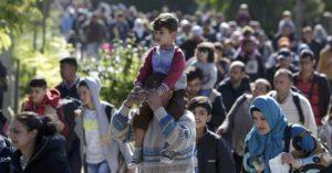 """Giornata del rifugiato. Il report di Azione contro la fame: """"Loro i primi esclusi dalle risposte alla pandemia"""""""
