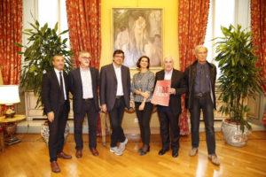 Contro le stragi, per un''Europa di pace. PerugiAssisi incontra Boldrini