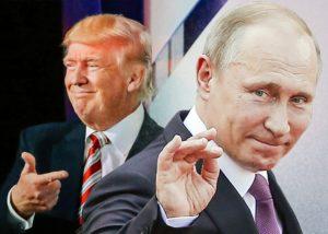 Elezioni Usa. Trump ammette l'intervento della Russia