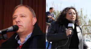 De Simone e Albanese Cavalieri della Repubblica: grazie Presidente Mattarella!