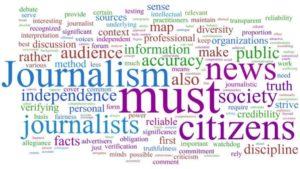 Assemblea dei giornalisti a Roma il 9 novembre. Articolo 21 condivide lo spirito dell'iniziativa