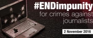 #EndImpunity, l'Onu richiama gli Stati: proteggere i giornalisti per garantire i cittadini