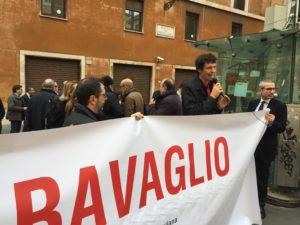 L'Associazione Carta di Roma a fianco dei cronisti sotto attacco