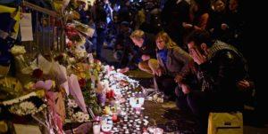 Il Bataclan, simbolo di convivenza, contro i muri di Trump