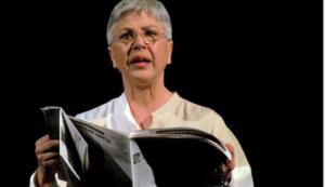 """La lezione di giornalismo e di vita di Anna Politovskaya """"donna non rieducabile"""""""
