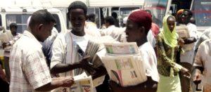 Sudan, ondata di repressione contro la stampa e il dissenso popolare
