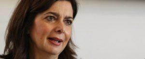 Parole d'odio sulla rete, condannato l'autore della frase contro Laura Boldrini. Il fenomeno non si attenua, battaglia ancora lunga