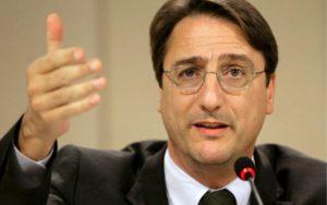 """Informazione. Claudio Fava: """"Cambiare legge su diffamazione e garantire chi fa giornalismo di qualità"""""""