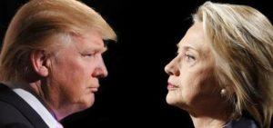 Usa 2016: e-mail sesso e Fbi. Quel basso livello di una campagna elettorale da cui molti potrebbero scegliere di astenersi