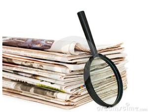 L'informazione e la deontologia della gente comune