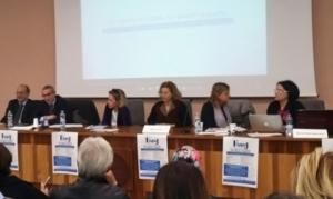 La voce delle donne dai luoghi caldi dei conflitti ideologici