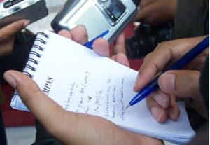 Solidarietà ai cinque lavoratori del Centro stampa veneto, licenziati senza alcuna avvisaglia