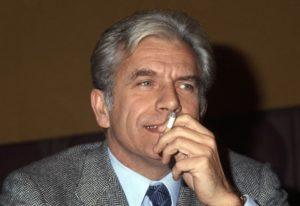 Lucio Magri e il senso di un addio