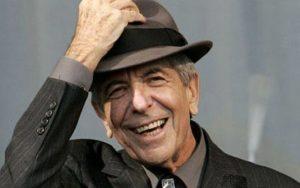 Leonard Cohen e l'America dell'addio