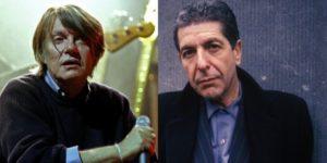 Leonard e Fabrizio, quelle linee parallele percorse dai grandi poeti a volte si incontrano