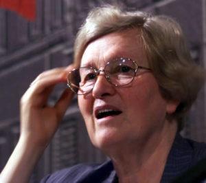 Tina Anselmi, una vita da partigiana