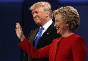La Clinton alla Casa Bianca sarà la giovane idealista del '72 o la fredda calcolatrice di oggi?