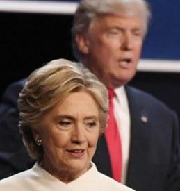 Le elezioni americane su Rainews24. Tutta la notte in diretta