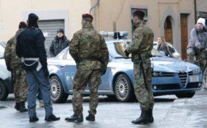 Milano, emergenza libertà