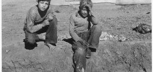 L'infanzia calpestata. Intervista a Valerio Neri, direttore di Save The Children