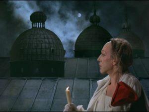 Venezia e i fantasmi di Fellini (racconto di Natale)