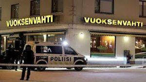 Finlandia, uccise 3 donne a fucilate tra cui due giornaliste