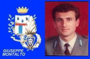 Giuseppe Montalto, delitto dimenticato