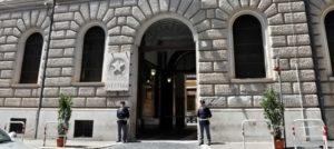 Questura Roma, chiusa la sala stampa. Perché?