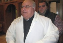 Richiesta di sospensione a divinis del parroco di Grumo – Lettera aperta al suo Arcivescovo