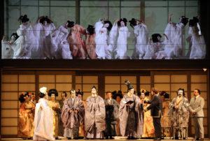 La Scala inaugura il 7 dicembre con Madama Butterfly