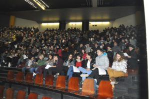 Startup day all'Istituto Montale