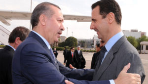 Com'è cambiata e come cambia la Turchia nel conflitto siriano