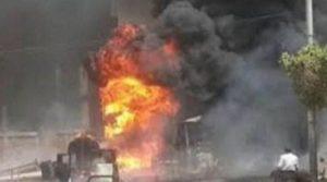 Domenica di stragi, dall'Egitto alla Nigeria