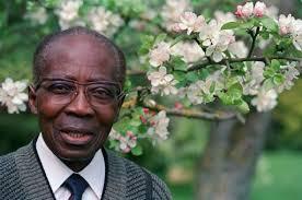 Léopold Sédar Senghor: omaggio all'orgoglio dell'Africa
