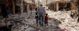 #Aleppoday. Per dire basta alle sofferenze