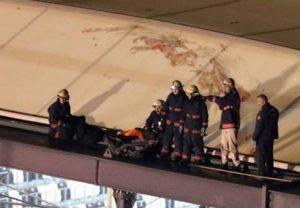 Turchia. Autobomba esplode vicino allo stadio, uccisi 15 poliziotti a Istanbul