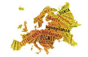L'unione dell'Europa è di sinistra?