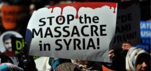 I giornalisti siriani rispondono all'appello lanciato da FNSI, Usigrai ed Articolo 21 al neo-presidente del consiglio italiano