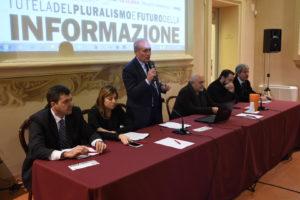 Presente e futuro dell'editoria. In Romagna il confronto nazionale organizzato da Mediacoop