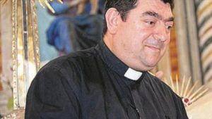 Se il rettore del santuario della 'ndrangheta è indagato per mafia