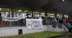 Strage Viareggio: condannati a 7 anni Moretti ed Elia