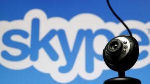 Diritto alla privacy: Skype non è sicuro