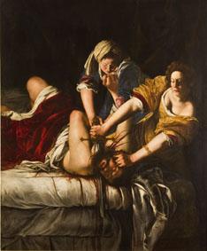 Artemisia Gentileschi. A Roma una mostra davvero speciale