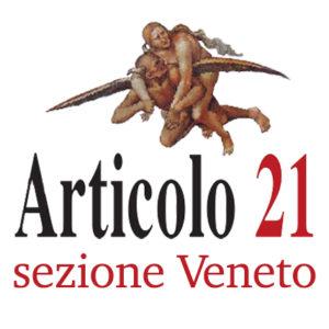 Nasce Articolo 21 Sezione Veneto