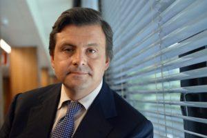 """Calenda e il fascino del """"partito Draghi"""""""