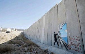 Il Mondo diviso da muri